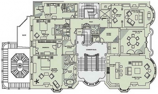 Marvelous Mansion House Designs Floor Plans House Of Samples Contemporary Mansion House Designs Floor Plan Photo