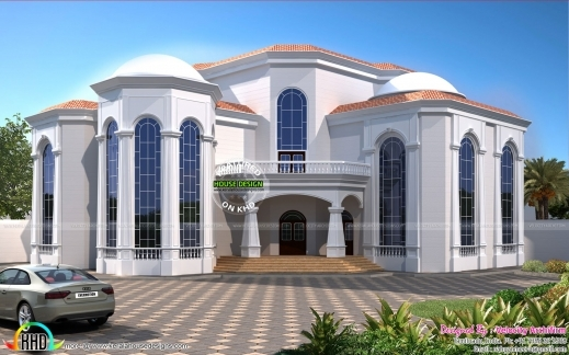 Marvelous November 2015 Kerala Home Design And Floor Plans Images Of Big Luxurious Houses And Plans Image