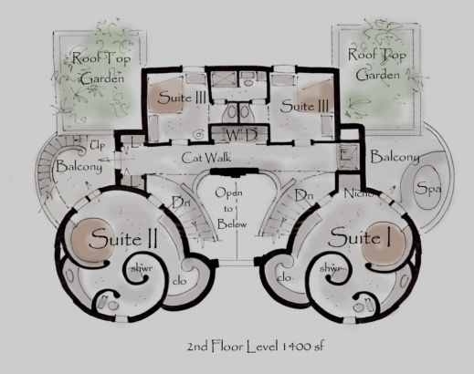 Outstanding 17 Images About Medieval Fantasy Abodes On Pinterest ...