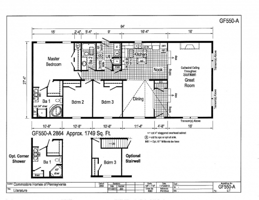 Outstanding Design A Kitchen Floor Plan Layout Kitchen Plans Design 6 Simple Kitchen Floor Plan Photo