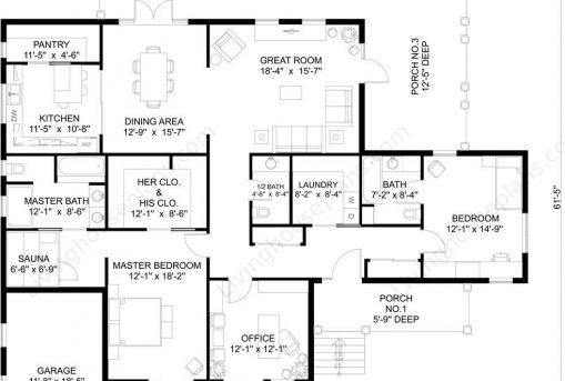 Outstanding Dream Homes Plans 2nd Level Floor Plans Hgtv Dream Home House Dream House Plan Pic