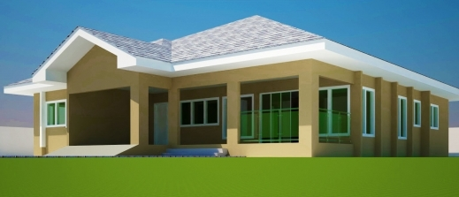 Best Ghana House Plan Home Design And Style Ghana House