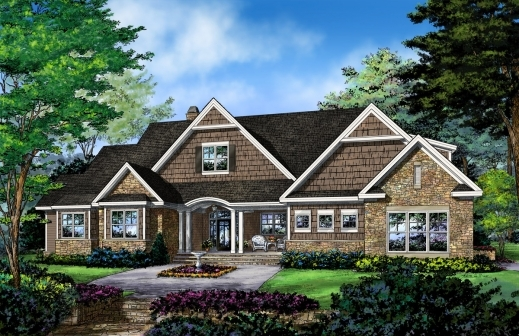 Outstanding Marley House Plan Donald Gardner Arts Plans With Two Master Donald Gardner Cape Cod House Plans Pic