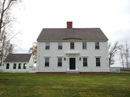 Remarkable 78 Images About Colonial Homes On Pinterest House Plans Home Eldredge Classic Home Plan Pic