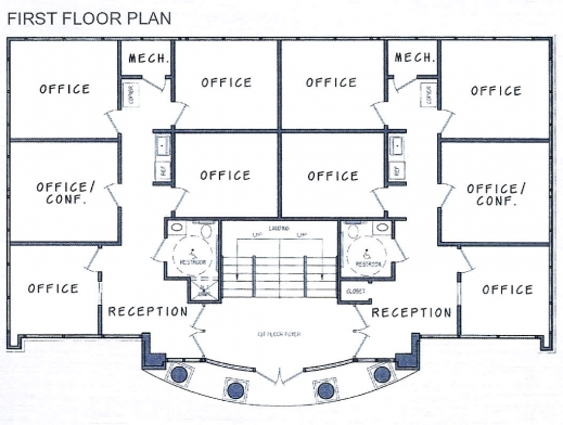 ... Stunning 15 Must See Commercial Building Plans Pins Office Building  Plans Residential Blueprints House Plans Pictures ...