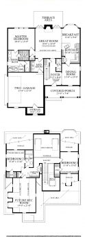 Stunning 17 Best Images About My Next House On Pinterest Craftsman Italy House Plan 3 Bed Room Pic