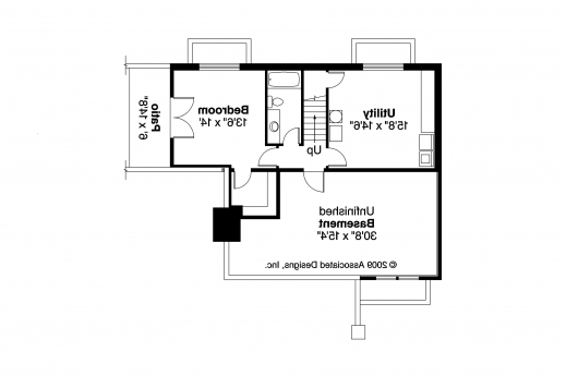Stunning 2 Bedroom Bungalow Floor Plans Lcxzz One Room Bungalow Floor Plans Images Images
