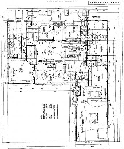 Stunning Dream Homes Plans 2nd Level Floor Plans Hgtv Dream Home House Dream House Plan Photos