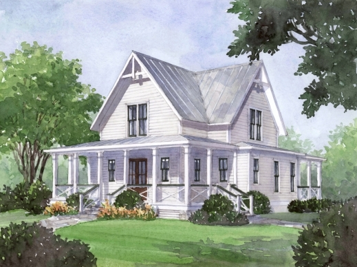 Stunning old farmhouse house plans planskill small old for Pictures of small farm houses