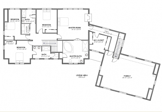 Stylish 78 Images About Blue Print On Pinterest House Plans Small Big House Floor Plans 2 Story Pic
