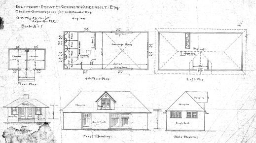 Stylish Residential House Plans Floor Plan And Elevation Of A House Photos