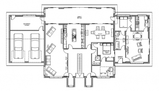 Stylish Simple Home Plans On Contentcreationtools Co And Designs Floor Simple House Floor Plan With Measurements Images