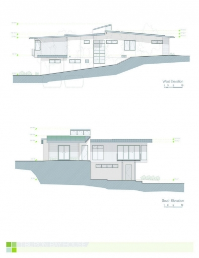 Wonderful Home Floor Plans Likewise Modern House Front Elevation Designs Modern House Plan And Elevation Picture