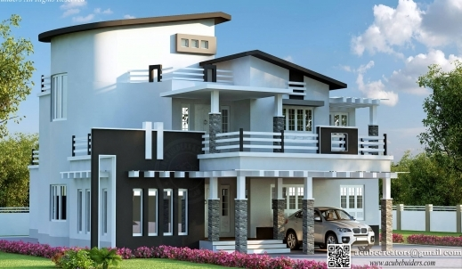 Wonderful Kerala Home Design House Fascinating Home Design Home Design Ideas Fascinating Kerala House Plan Photo