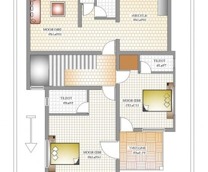 Amazing 17 Best Images About House Designs On Pinterest House Plans Home Indian Home Design With Photos And Plan Image
