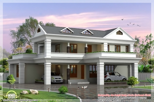 Amazing Beautiful House Plans Home Design Ideas Plans House Beautifuls Images