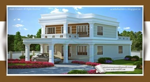 amazing home design kerala home design ideas kerala home On kerala house elevation 2016