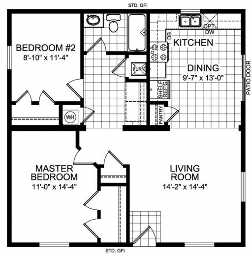 Amazing House Plan Englewood Floor Traditional Story And Plans For Two Houseplans Englewood Home Image
