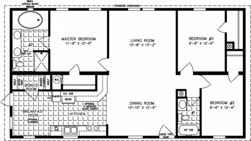 Amazing House Plans 1000 Sq Ft Under Foot Home Planskill Plan Home 1000 Sq Image
