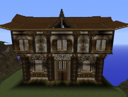 Amazing Similiar Cute Minecraft Houses Fairy Tale Keywords Minecraft Fairytale House Plan Pictures