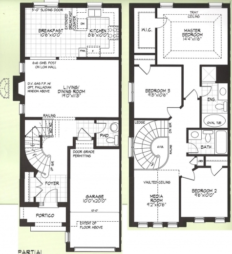 Awesome Eames House Floor Plan Dimensions House Plans And Houses Small House Plan With Size Image