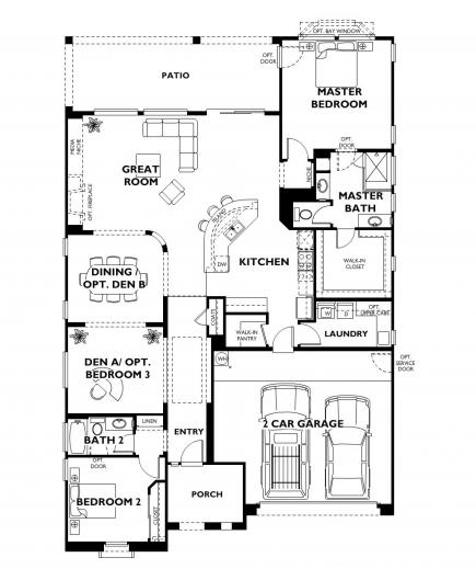 Awesome Model House Plans Modern Tiny Ori Planskill Model Houses Full Plan Images