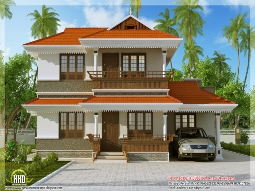 Awesome New Model House Plans Escortsea Model Houses Full Plan Image