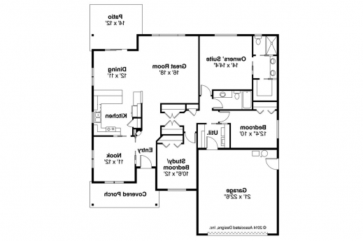 Awesome Residential House Plans Residential House Plans Photo