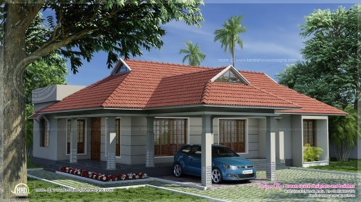 Awesome Single Storey Kerala Style Traditional Villa In 2000 Sq Ft Kerala Single Story House Plans Photo