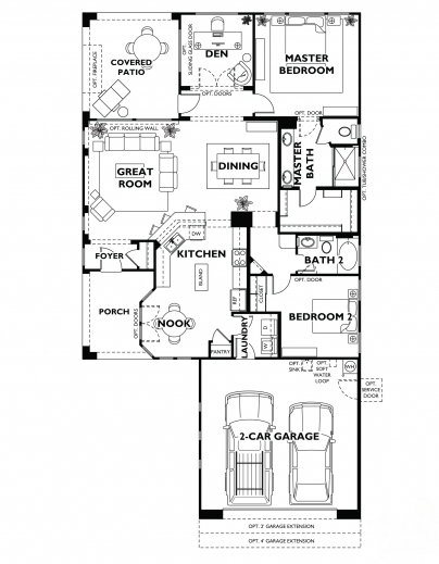 Model homes floor plans 17 best ideas about floor plans for Model house plan