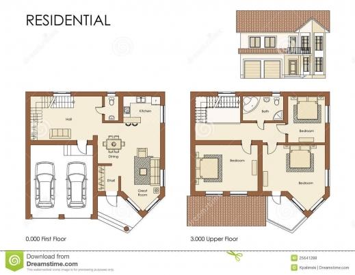 Best Residential House Plan Splendid 1 Poling Construction Plans Residential House Plans Pictures