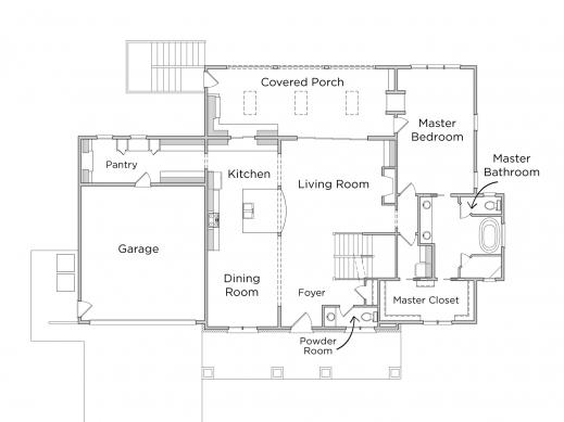 Fantastic Floor Plans From Hgtv Smart Home 2016 Hgtv Smart Home 2016 2016 House Plans Images
