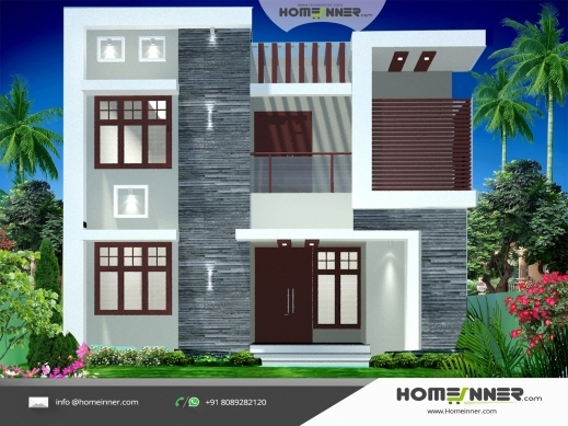 Fantastic Home Design And Plans Home Design Ideas 25 More 3 Bedroom 3d Indian Home Design With Photos And Plan Pic