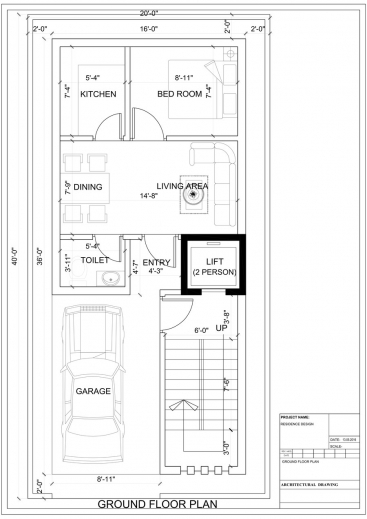 Fantastic House Plan For A Small Space Ground Floor 2 Floors Freelancer Small Ground Or Floor Plans Picture