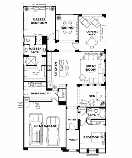 Best house plan model plans philippines ori planskill for New home models and plans