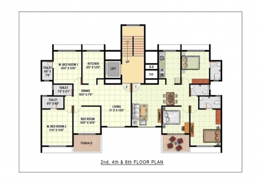 Fantastic Residential Building Floor Plan G 2 Residential Building Floor Plan Photos