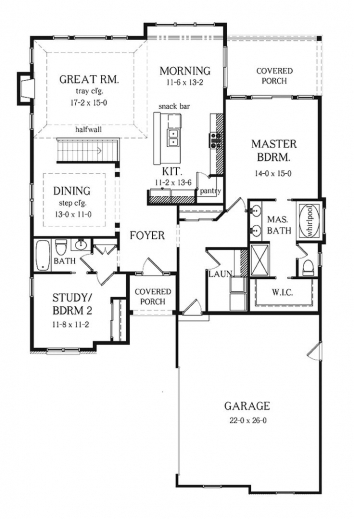 Fantastic Two Bedroom Home Designs Shoise House Plan Two Bedrooms Inside Pics