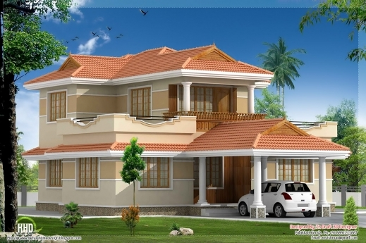 Fascinating December 2012 Kerala Home Design And Floor Plans Kerala Home Plan Elevation 2016 Photo