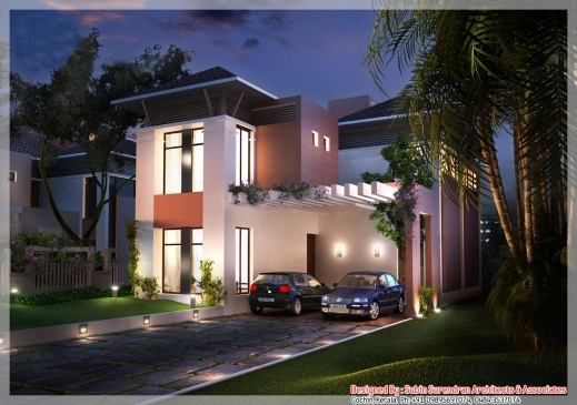 Fascinating Kerala House Plans And Elevations Keralahouseplanner House Plan And Elevations Pic