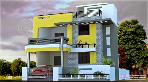 Gorgeous Elevations Of Residential Buildings In Indian Photo Gallery Gallery Elevation House Plan Images