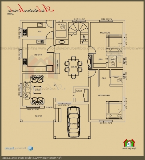Incredible 3 Bedroom Apartmenthouse Plans 25 More 3 Bedroom 3d Floor Plans 3 Bedroom House Plans With Pooja Room Pics
