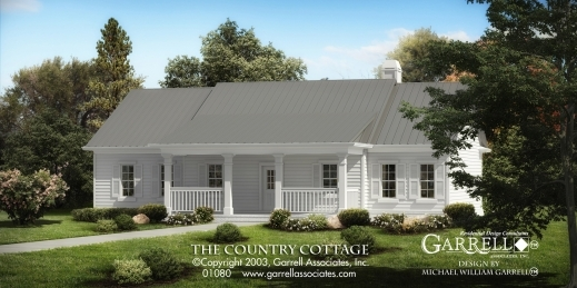 Incredible Country Cottage House Plan House Plans Garrell Associates Inc Country Cottage Home Plans Photos