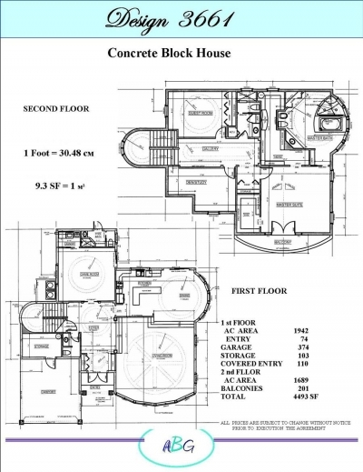 Residential House Plans House Floor Plans
