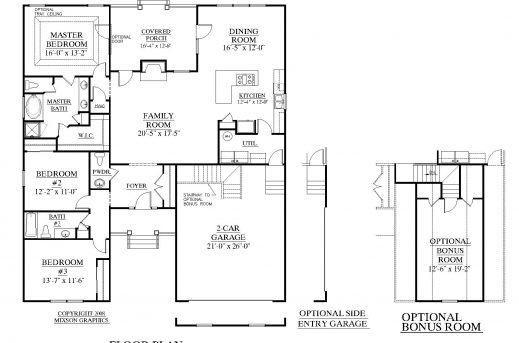 Incredible Residential House Plans Tiny House Residential House Plans Image
