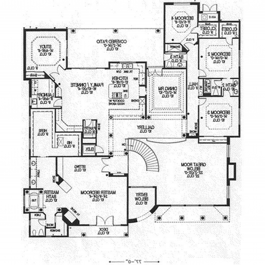 Inspiring 3 Bedroom House Designs And Floor Plans Philippines Modern Modern 3 Bedroom Bungalow Floor Plans Pic
