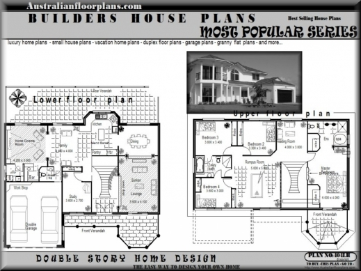 Inspiring two story modern house elevation designs wiring for 2 story house floor plans and elevations