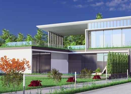 Marvelous Dream House Metal Structure Homeminimalistic House Plans And Ideas For Structured House Plans Picture