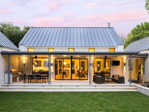 Outstanding 17 Best Ideas About Barn House Plans On Pinterest Barn Home Farmhouse Plans With Photos Image