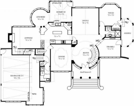 Outstanding Beautiful House Plans Regarding Beautiful Homes Plans Pauloricca Beautiful Mansion Floor Plans Pic