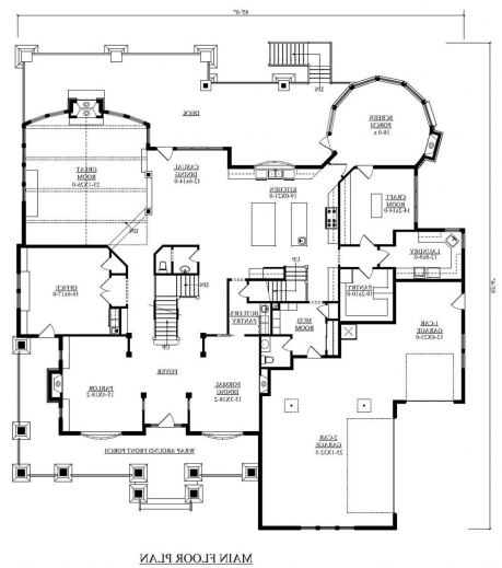 Remarkable Home Design Houseplansbiz House Plan 2545 A The Englewood Houseplans Englewood Home Pic